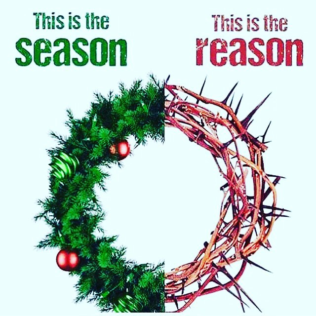 Thankful for the season and the reason! Love-N-Light Candles would like to wish you all a very Merry Christmas!